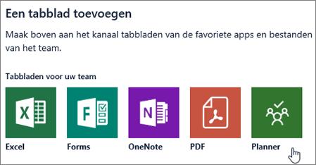 I-Experts - blog - Microsoft Teams voordelen en functionaliteiten