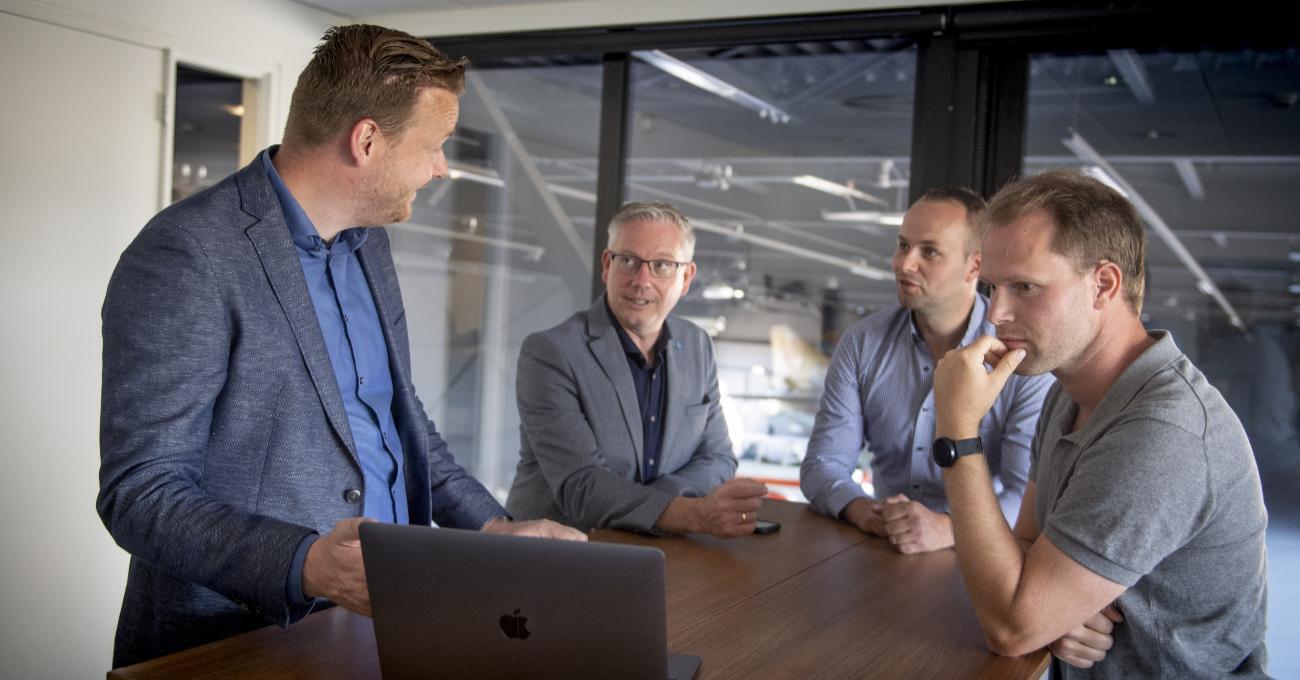 9 Tips voor een succesvolle Microsoft Teams gebruikersadoptie