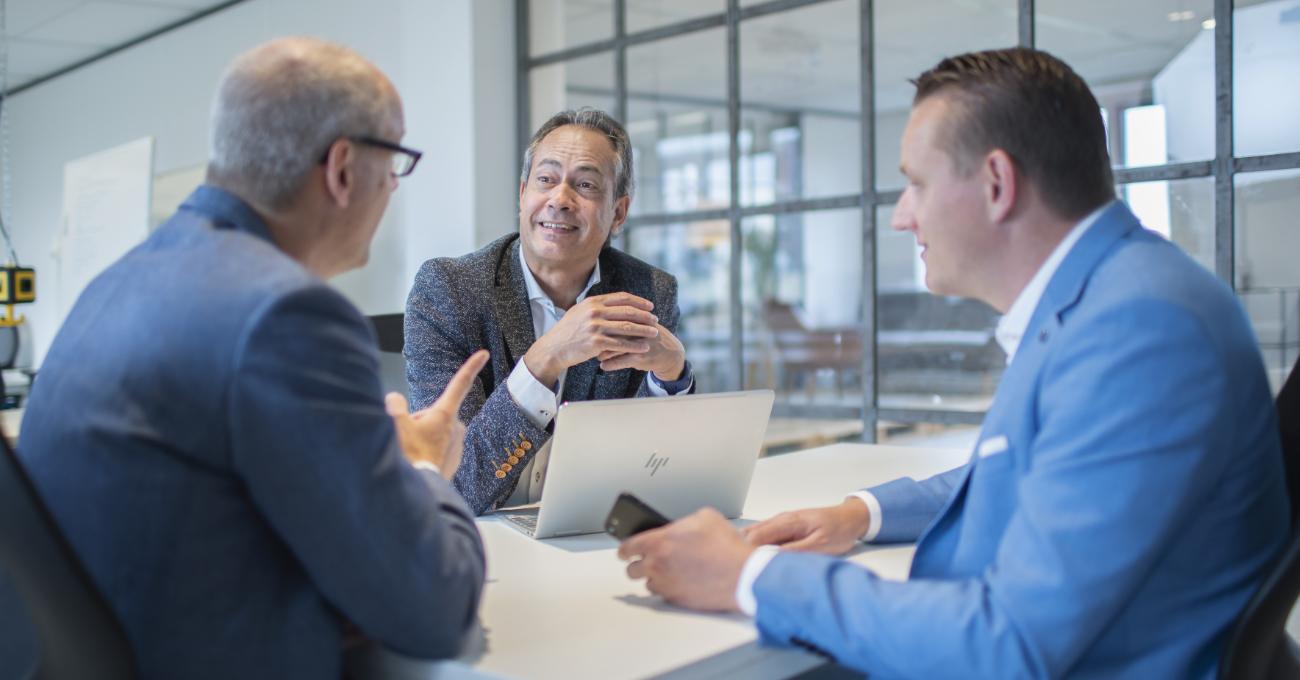 Verbeter je interne communicatie met effectieve Microsoft-tools