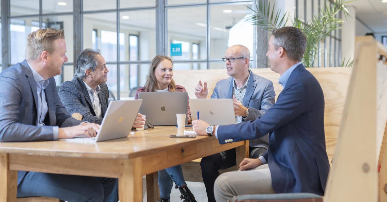 De winnende intranet business case in 7 essentiële stappen