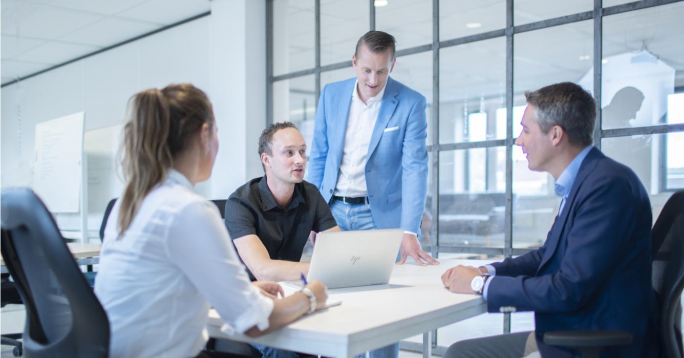 Intranet business case deel 1: kansen identificeren en uitwerken naar mogelijkheden