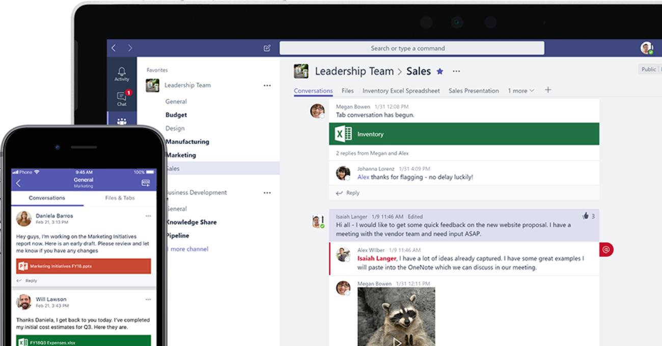 Met deze 6 functionaliteiten haal je meer voordeel uit Microsoft Teams