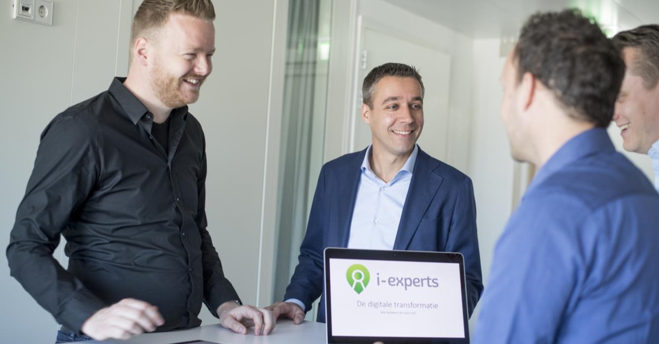 Zo maak je SharePoint intranet onderdeel van je digitale werkplek