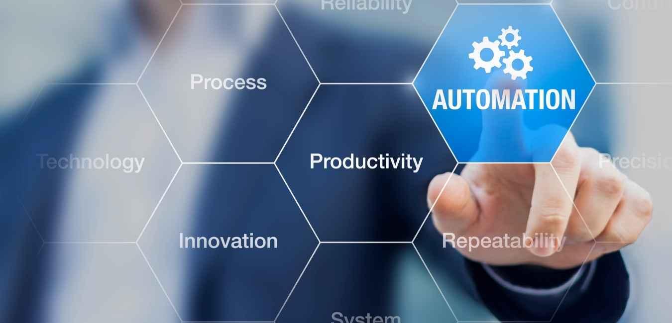 Bedrijfsprocessen automatiseren met Power Automate