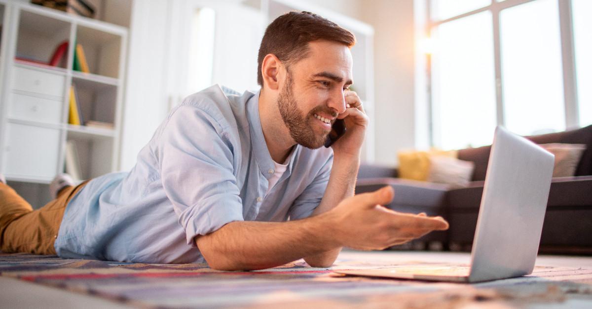 Thuiswerken vanwege corona: 10 thuiswerk tips voor meer productiviteit