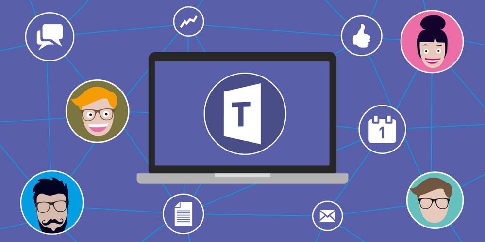 Microsoft Teams: voor dé digitale werkplek
